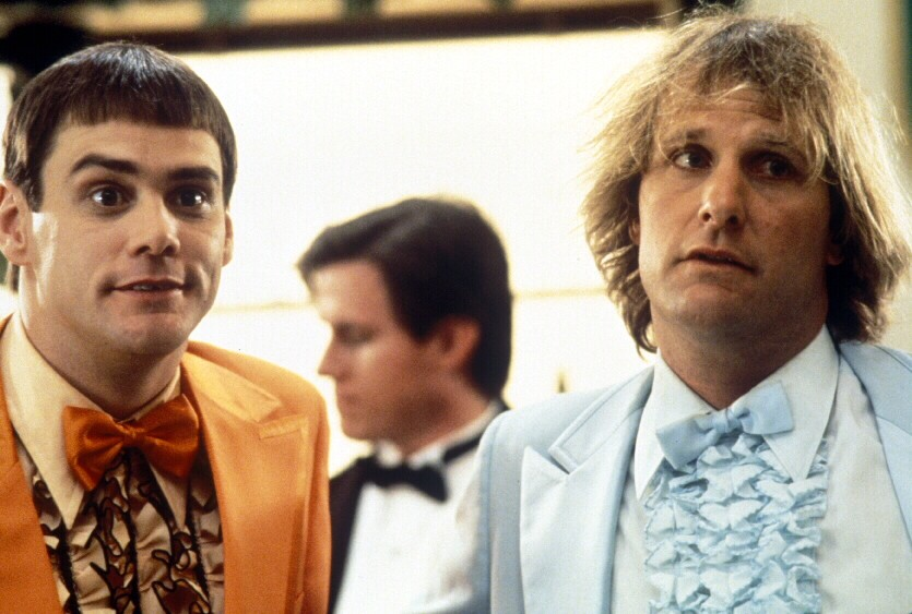 Dumb And Dumber - Watch Exclusive Movies online