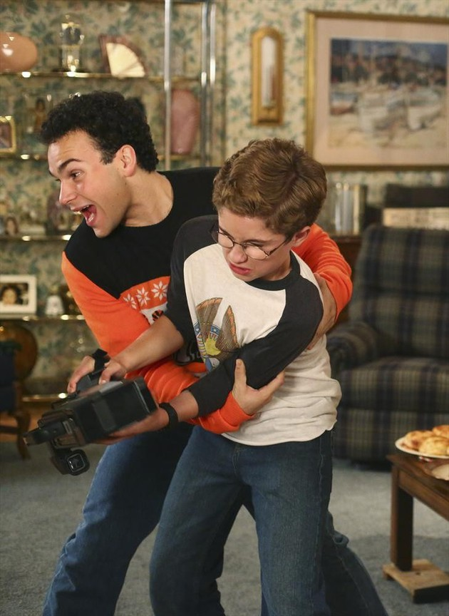 123movies - Click and watch The Goldbergs - Season 2 Free