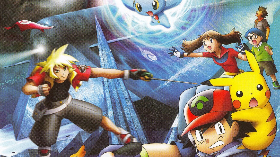 123movies Pokemon 09 Ranger And The Temple Of The Sea Watch Here For Free