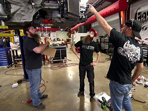 123movies - Click and watch Fast N Loud - Season 15 Free and