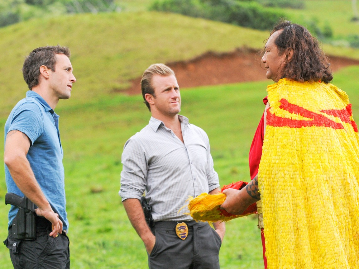 Hawaii Five-0 - Season 2 17 - Watch here without ADS and