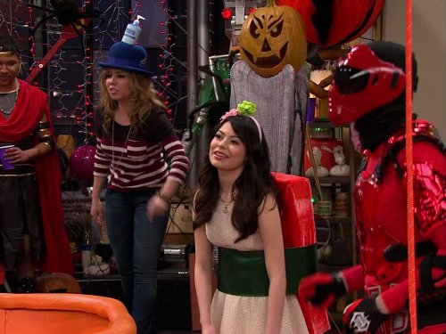 123movies - Click and watch iCarly - Season 5 Free and