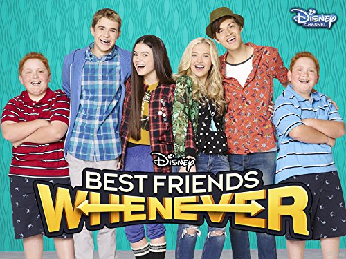 123movies Click And Watch Best Friends Whenever Season 2 Free And Without Registration Watch The Latest Episodes Here