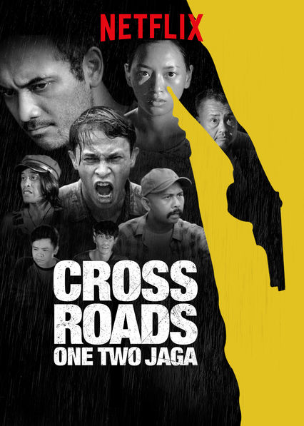 crossroads  one two jaga