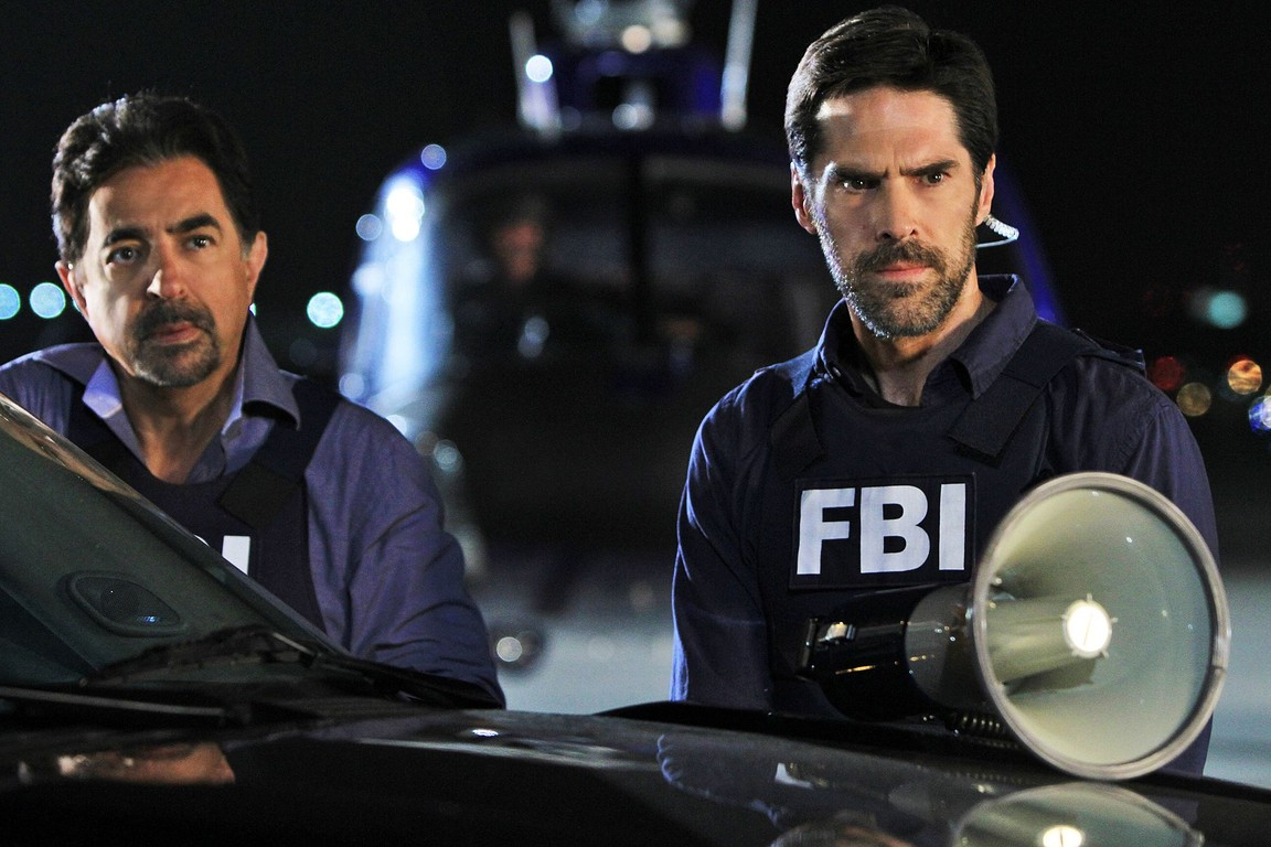 Criminal Minds - Season 7 1 - Watch here without ADS and