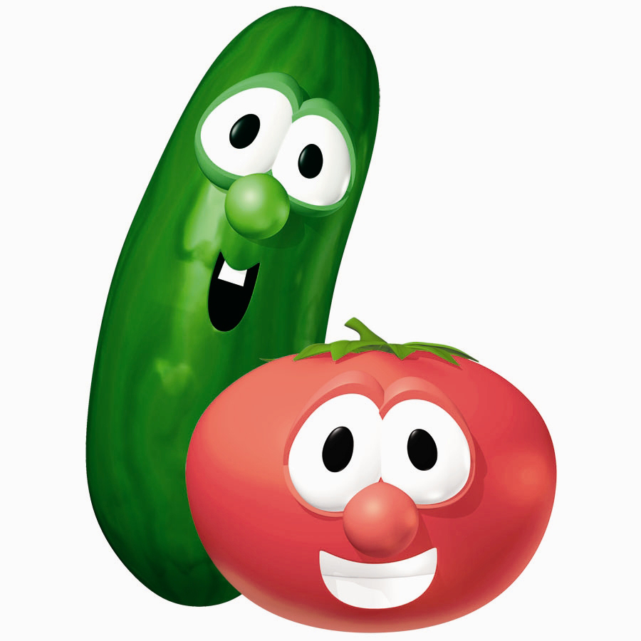 123movies Click And Watch Veggietales Season 1 Free And