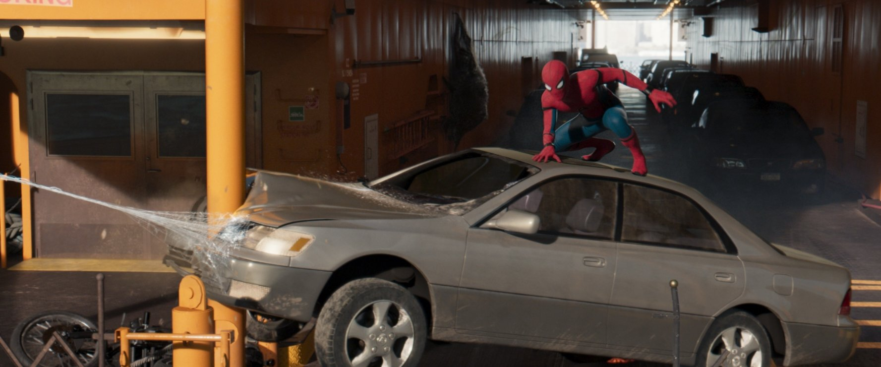 Spiderman Homecoming Free 123movies: Spider-Man: Homecoming Watch Here For Free
