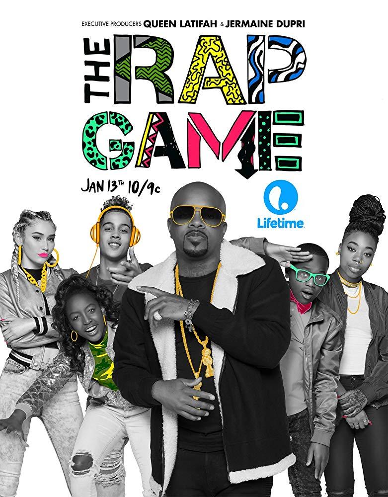 Watch The Rap Game - Season 3 Full Movie Online Free ...