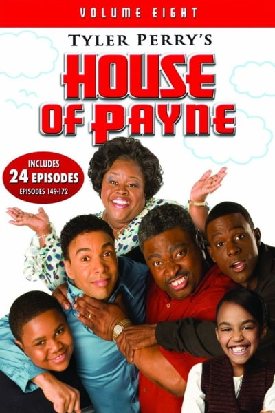 123movies Click And Watch House Of Payne Season 8 Free And Without Registration Watch The Latest Episodes Here