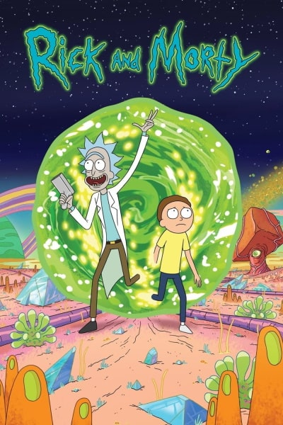 Rick And Morty Season 5 2 Watch Here Without Ads And Downloads